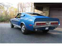 1968 Shelby GT500 - CC-1047691