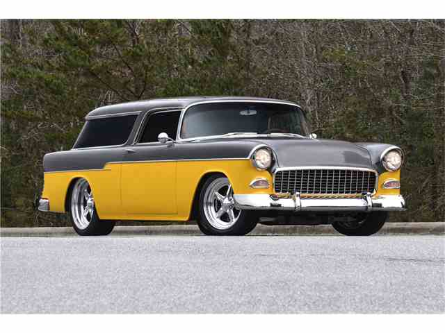 Picture of '55 Nomad - MGEN