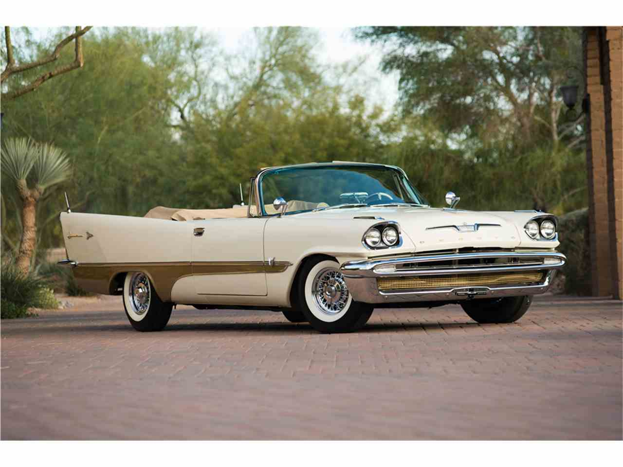 Large Picture of '57 2-Dr Coupe - MGEQ