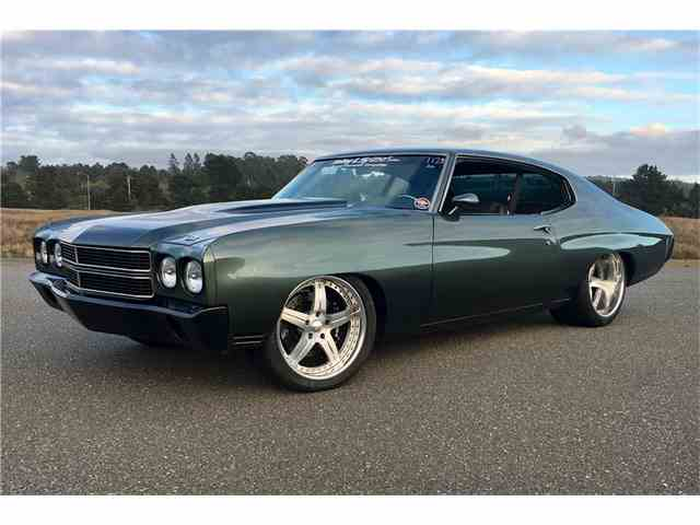 Picture of '70 Chevelle - MGER