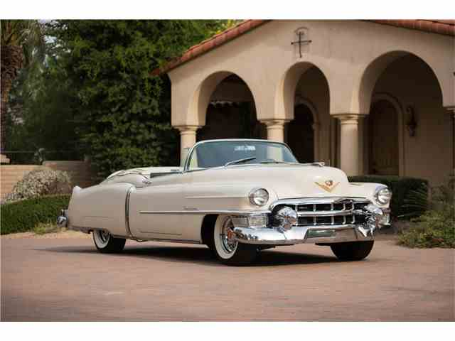 Picture of '53 Eldorado - MGET