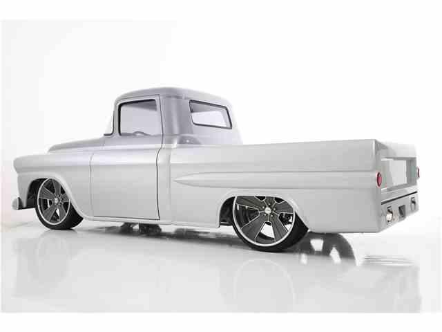 1958 Chevrolet 3100 | 1047705