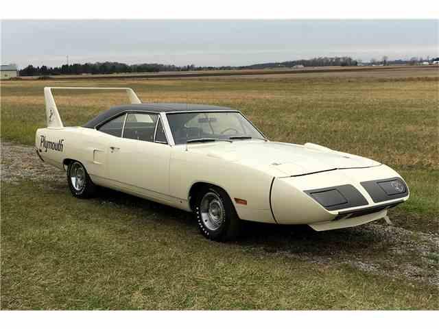 1970 Plymouth Superbird | 1047709