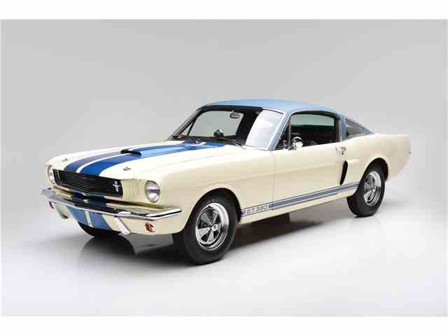 Picture of '66 GT350 - MGF4