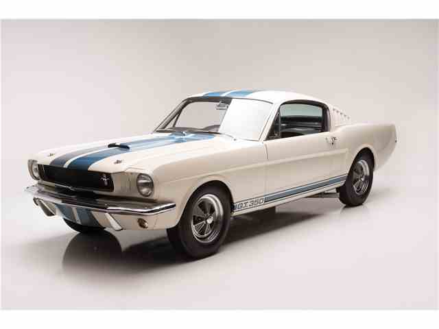 Picture of '65 GT350 - MGF5