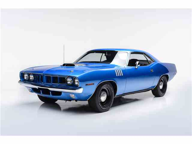 Picture of '71 Cuda - MGF8