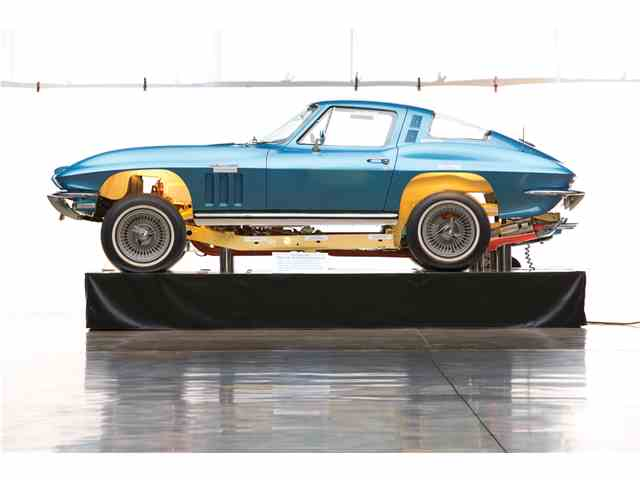 Picture of '65 Corvette - MGFA
