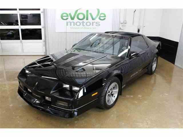 1985 Chevrolet Camaro | 1040772