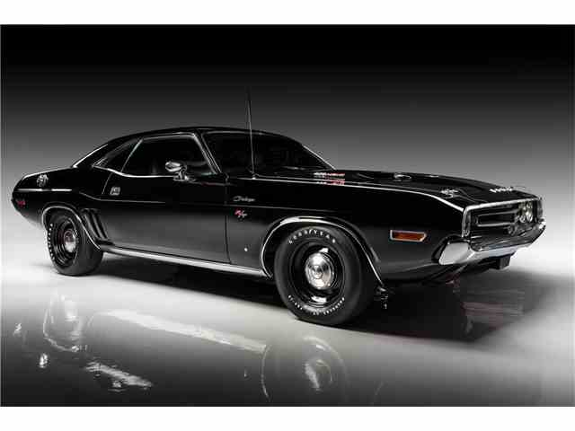 Picture of '71 Challenger - MGFF