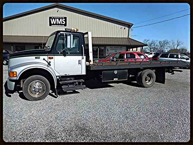 Picture of 1994 4600 Offered by Wyandot Motor Sales - MGFR