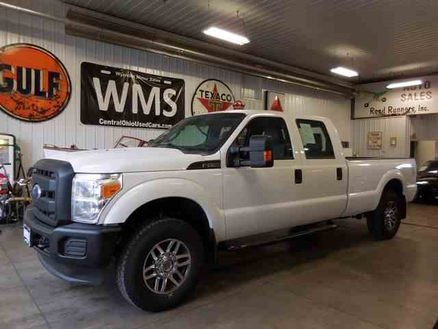2012 Ford F250 | 1047736