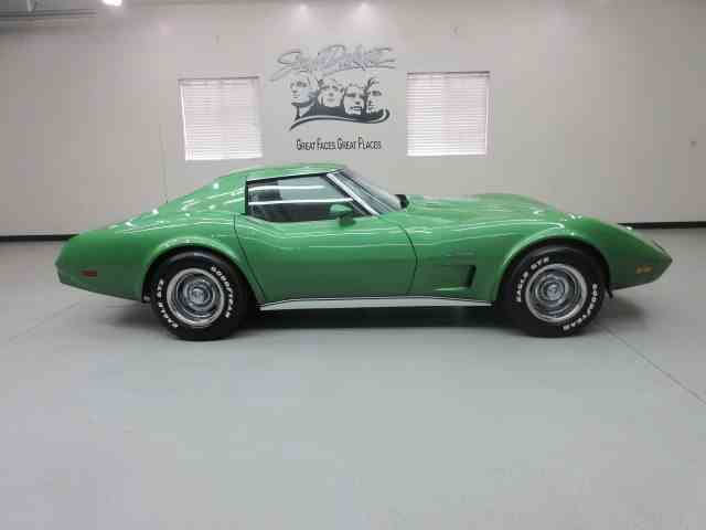 1975 Chevrolet Corvette | 1040774