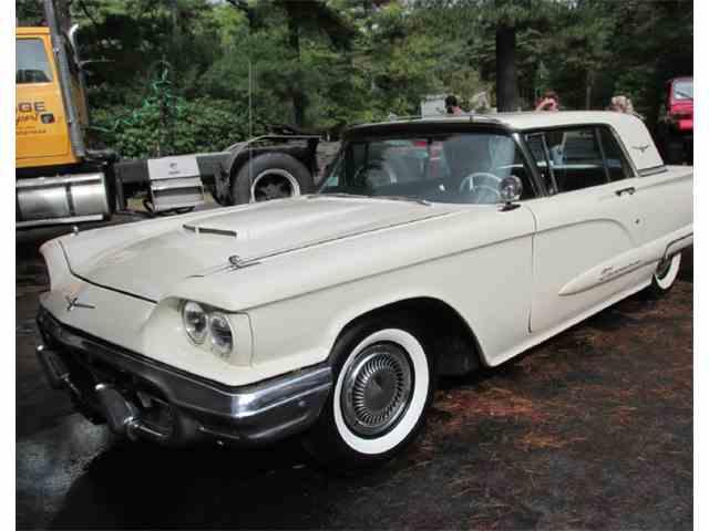 1960 Ford Thunderbird | 1047742
