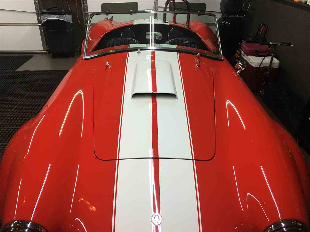 Large Picture of '65 Cobra - MGG1