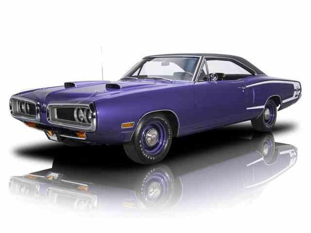 Picture of 1970 Coronet located in Charlotte North Carolina Offered by RK Motors Charlotte - MGGA