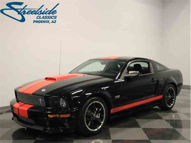 2008 Shelby GT | 1047755