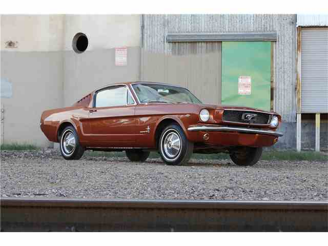 Picture of '66 Mustang - MGGJ