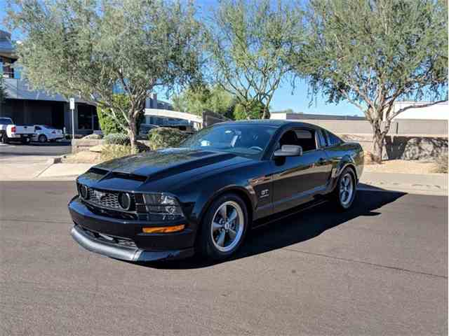 Picture of '05 Mustang - MB2H