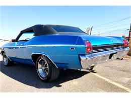 Picture of 1969 Chevelle SS located in Scottsdale Arizona Auction Vehicle Offered by Barrett-Jackson Auctions - MGGQ