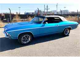 Picture of '69 Chevelle SS located in Scottsdale Arizona Auction Vehicle - MGGQ