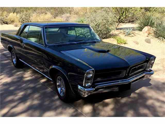1965 Pontiac GTO | 1047772
