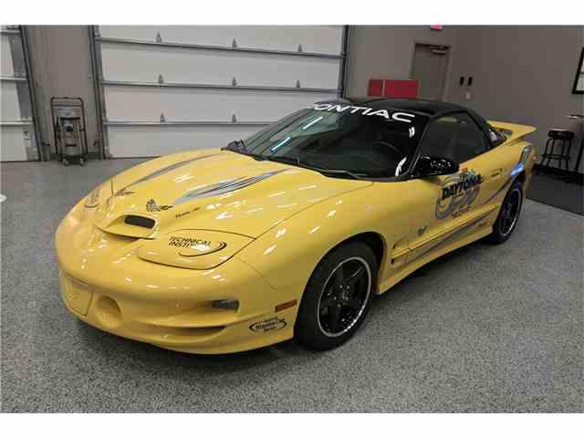 2002 Pontiac Firebird | 1047774
