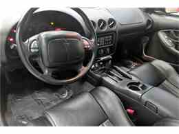 2002 Pontiac Firebird - CC-1047774