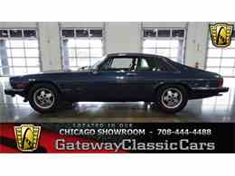 Picture of 1988 Jaguar XJS Offered by Gateway Classic Cars - Chicago - MGGZ