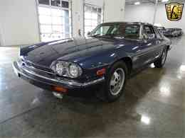 Picture of '88 XJS Offered by Gateway Classic Cars - Chicago - MGGZ