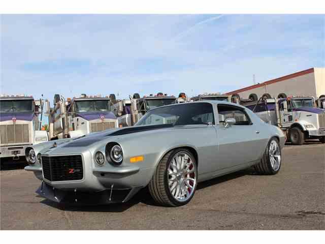 1970 Chevrolet Custom | 1047790