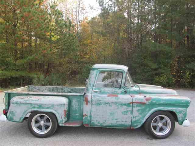 1958 Chevrolet Apache | 1040078