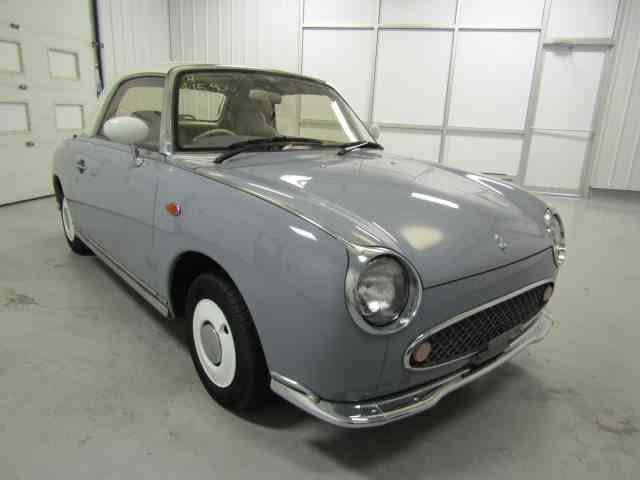 Picture of '91 Figaro - MGHL