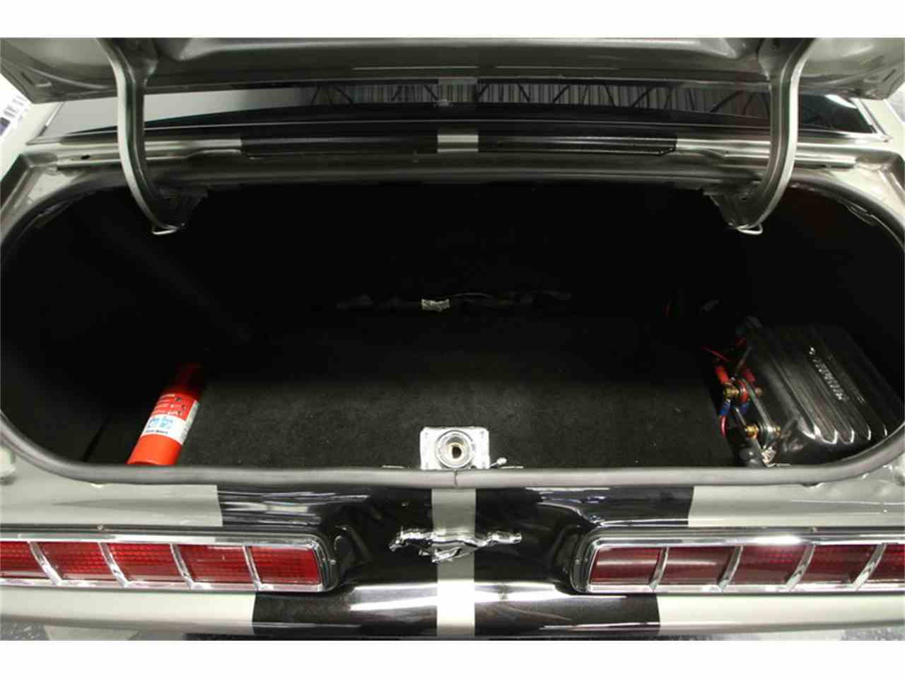 Large Picture of '71 Mustang Fastback Restomod - MGHW