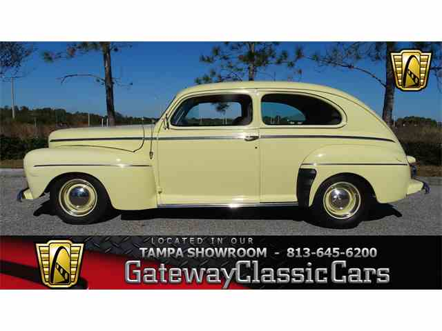 1942 Ford Coupe | 1047816