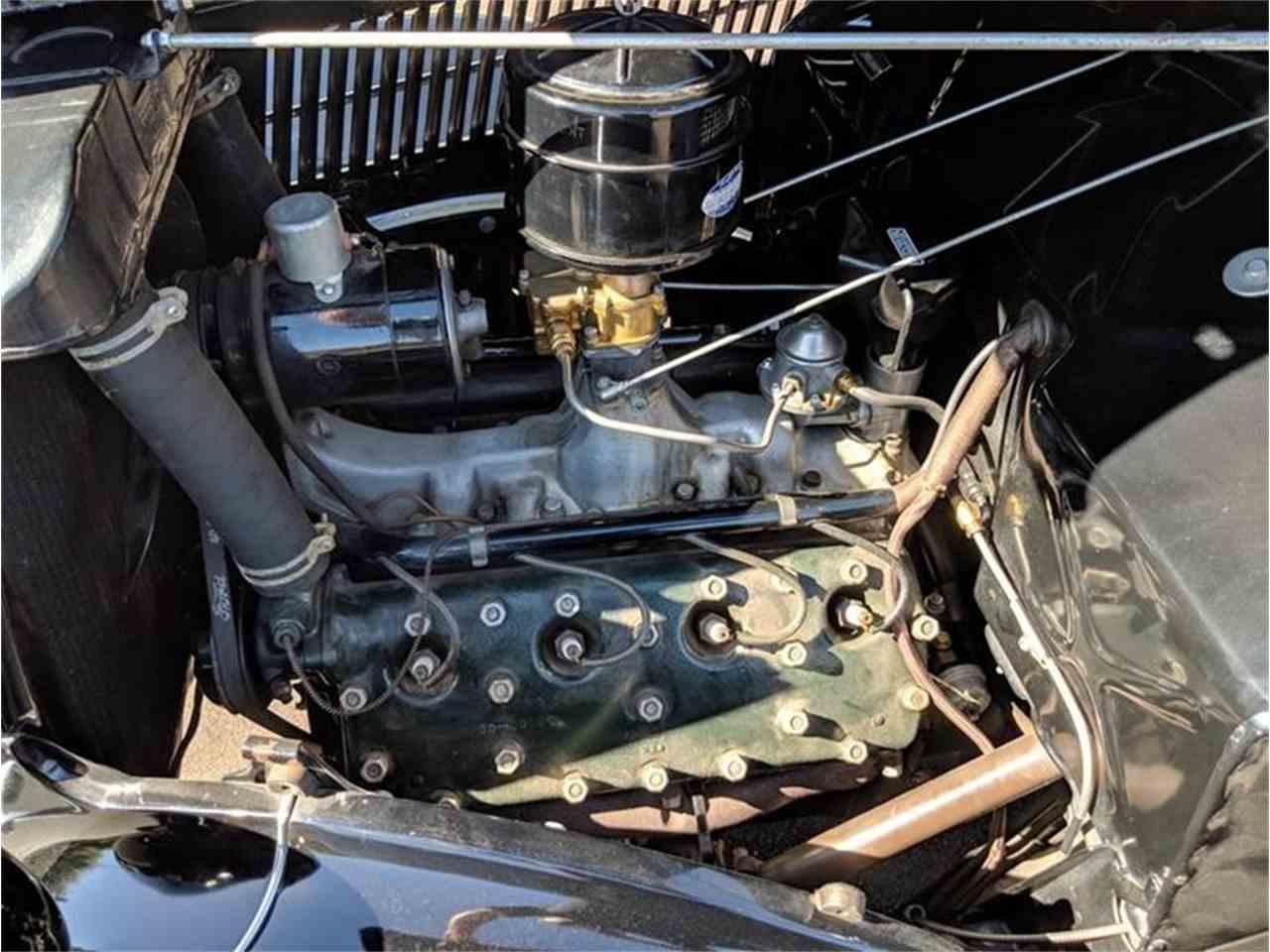 1936 Ford Tudor For Sale Cc 1040782