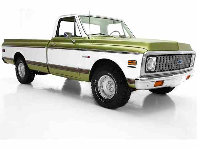 Picture of '72 Pickup - MGI9