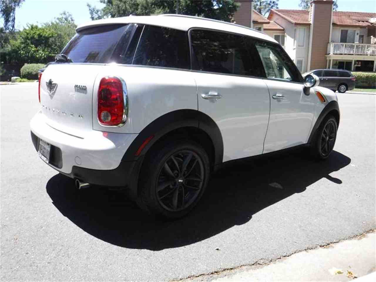 Large Picture of '14 Cooper Countryman - MGIG