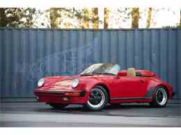 Picture of '89 911 Speedster - MB2P