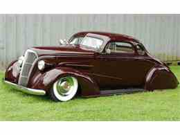 1937 Chevrolet Master for Sale - CC-1047869