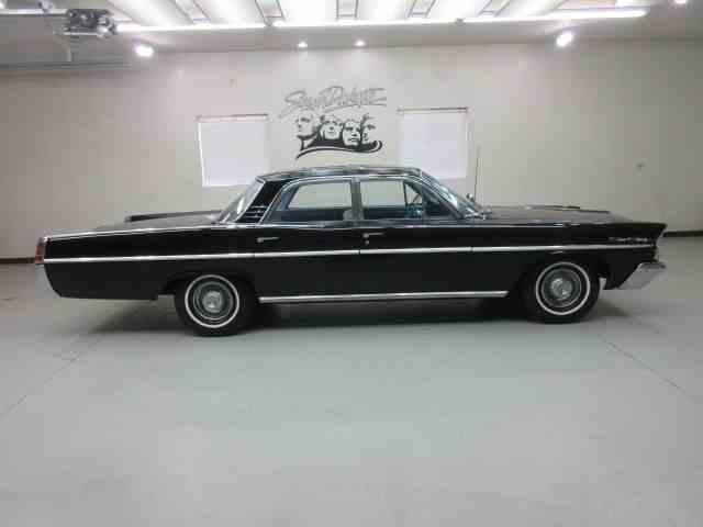 1963 Pontiac Star Chief | 1040787