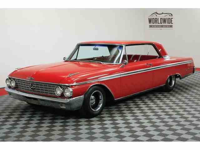 Picture of '62 Galaxie 500 - MGJJ