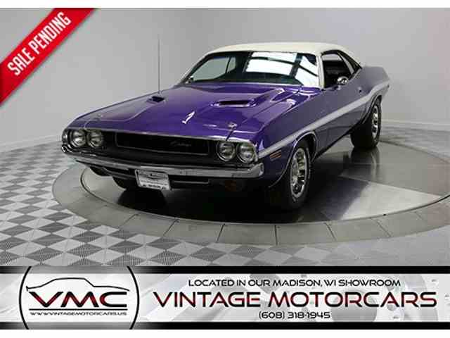 Picture of '70 Dodge Challenger - $38,900.00 - MGJL
