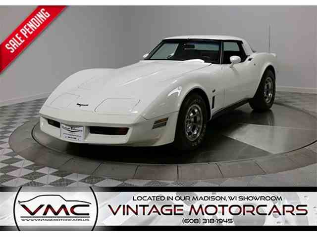 Picture of '80 Corvette - MGJV