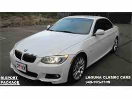 Picture of 2011 328i - $17,495.00 - MGK0