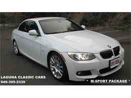 Picture of 2011 328i located in California - $17,495.00 - MGK0