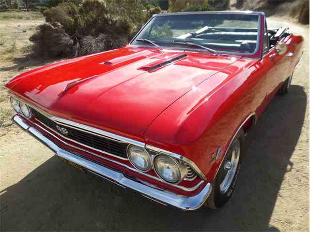 Picture of '66 Chevelle - MGK4