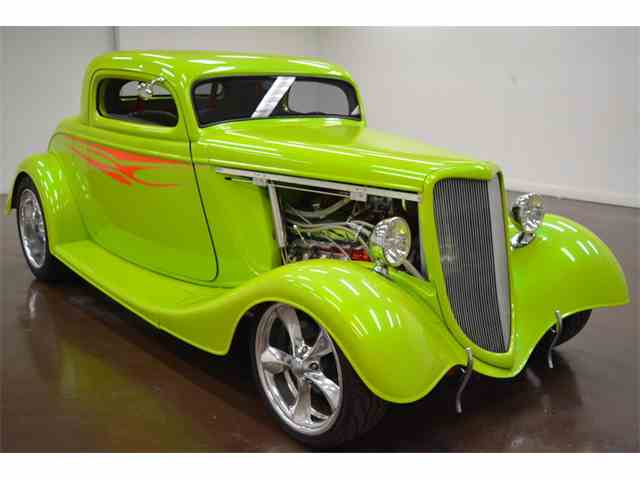Picture of Classic 1934 Street Rod - MGKB