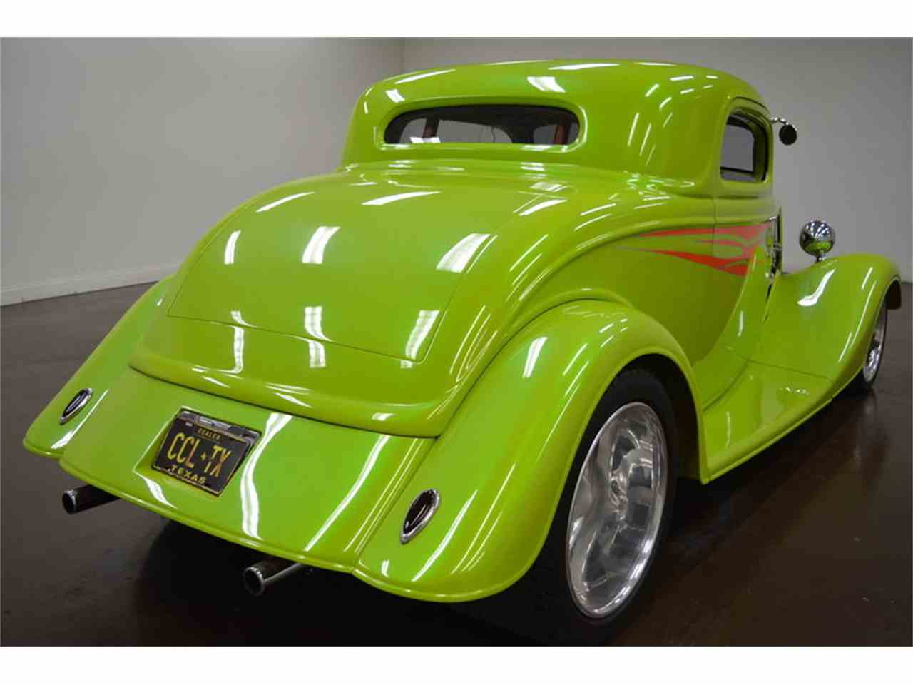 Large Picture of '34 Street Rod - MGKB