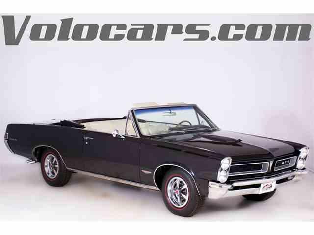 1965 Pontiac GTO | 1047901