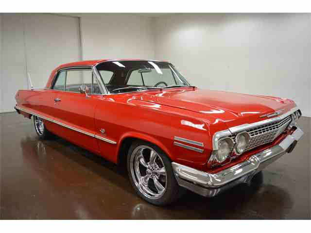 Picture of '63 Impala - MGKE